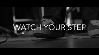 SOFA - Watch Your Step (Live at Studio)