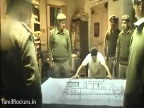 Kaththi mass jail blueprint scene youtube malvernweather Gallery