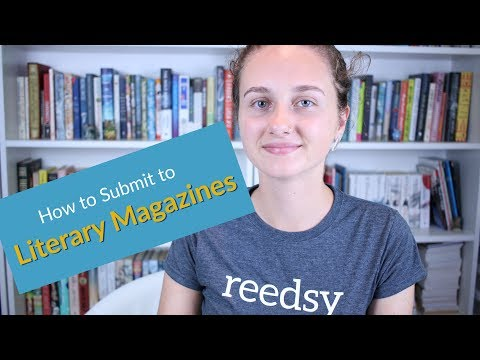 How To Submit Short Stories To Literary Magazines