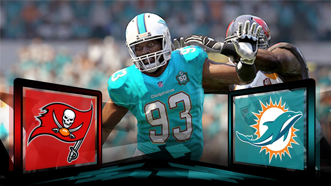 Image result for Miami Dolphins vs Tampa Bay Buccaneers