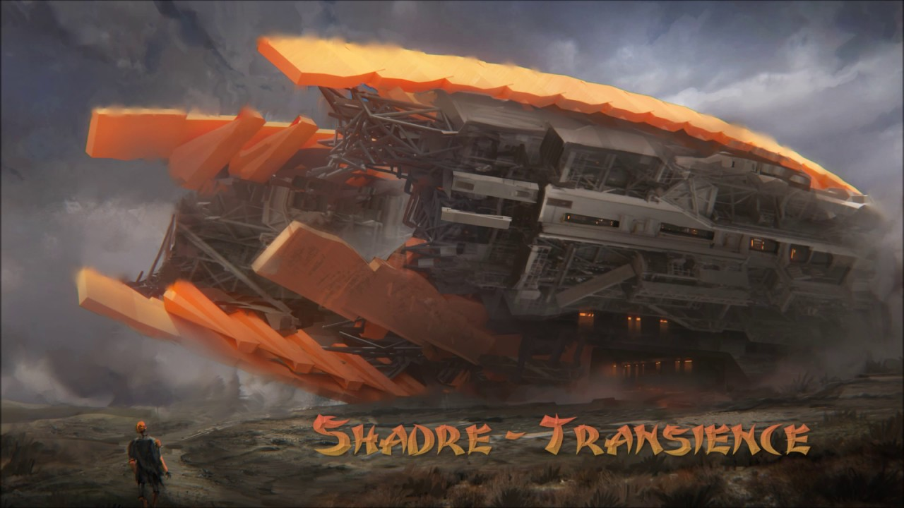 Shadre - Transience