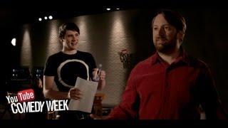 """Hello"" - YouTube Comedy Week - Join in from May 20-25"