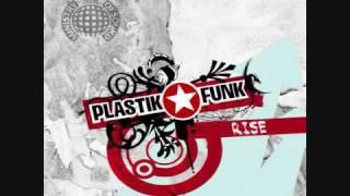PLASTIK FUNK RISE