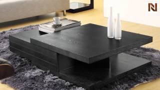 Cjm06 Modern Coffee Table  Vgbncjm06 From Vig Furniture