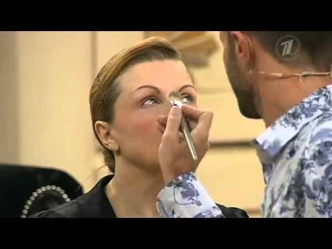 Как накладывать макияж после 50 лет