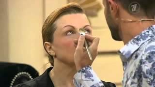 как сделать макияж в 50 лет