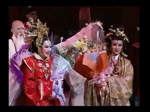 梁皇寳懺 Emperor Liang Jeweled Repentance Opera Movie