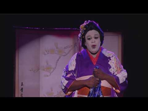 Unbreakable Kimmy Schmidt Titus's Geisha Song