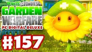 Plants vs. Zombies: Garden Warfare - Gameplay Walkthrough Part 157 - PC Edition! Jewel Junction!