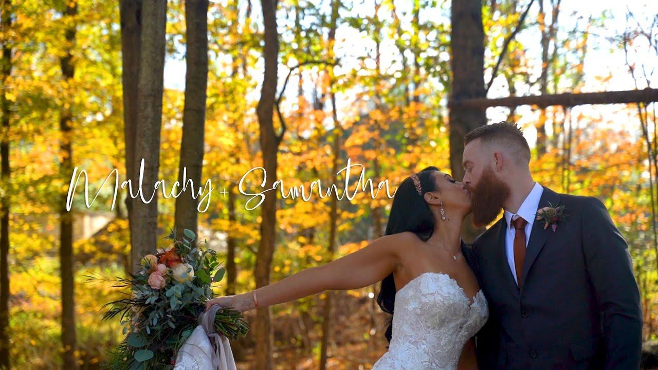 Malachy & Samantha // 10.19.2019