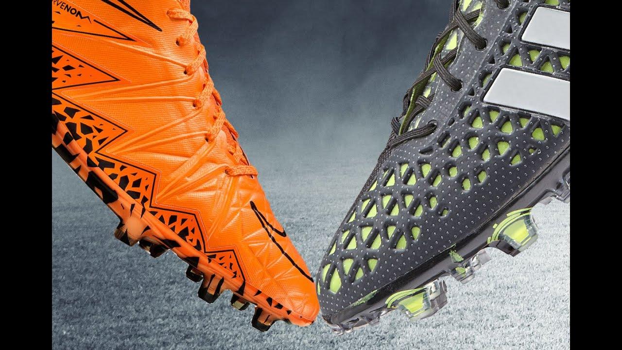 Nike Hypervenom Phantom Oder Adidas Ace 15 Fussballschuhe