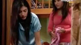 Arjun Arohi - Arohi Thinking About Arjun