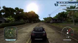 Test Driver Unlimited Gold Part 1~gameplay with Bobbysz