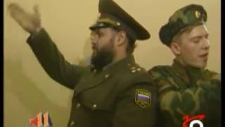 Армейский магазин   клип Юноша из нашего общества Дана Борисова