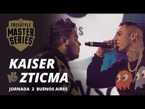 KAISER VS ZTICMA