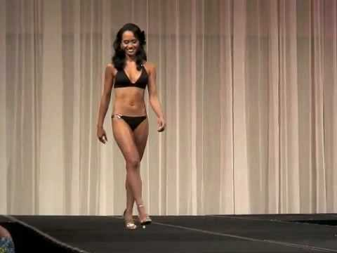 Miss Hawaii Usa 2009 Short Pageant Youtube