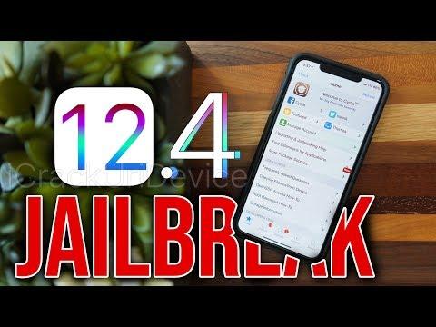 "NEW Jailbreak iOS 12.4 - Unc0ver or Chimera Fix ""Unable to Verify App"""