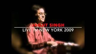 Jagjit Singh - Live in NY 2009