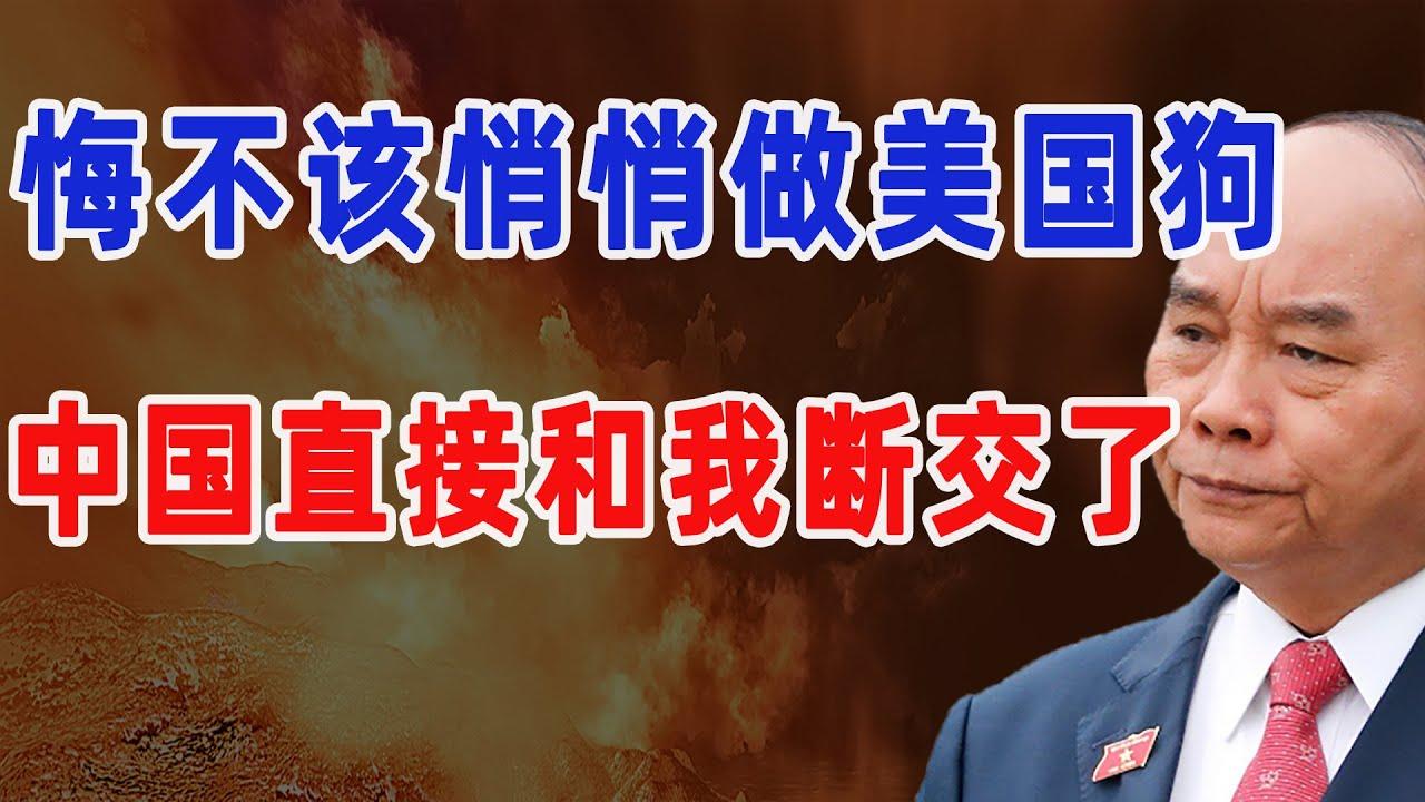 把中国当傻子呢?越南刚刚发誓永远支持中国,转头勾结日本驱逐华人,撞击中国船。习总震怒,大手一挥,解放军突击百里,全世界都傻眼了,万万想不到中国会先动手#中越战争#