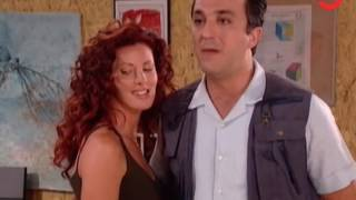 Ала… Дина/Ala... Dina!, Испания/Spain, комедия, сериал 2002-2004 г., 27 серия