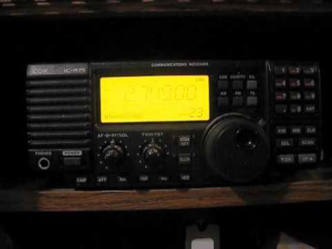 Offshore Marine Broadcast -- Atlantic Coast 2.749Mhz