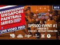 SPS500 2018 Event#1 Division 3