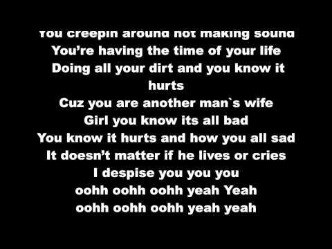 Solo- Creepin Lyrics