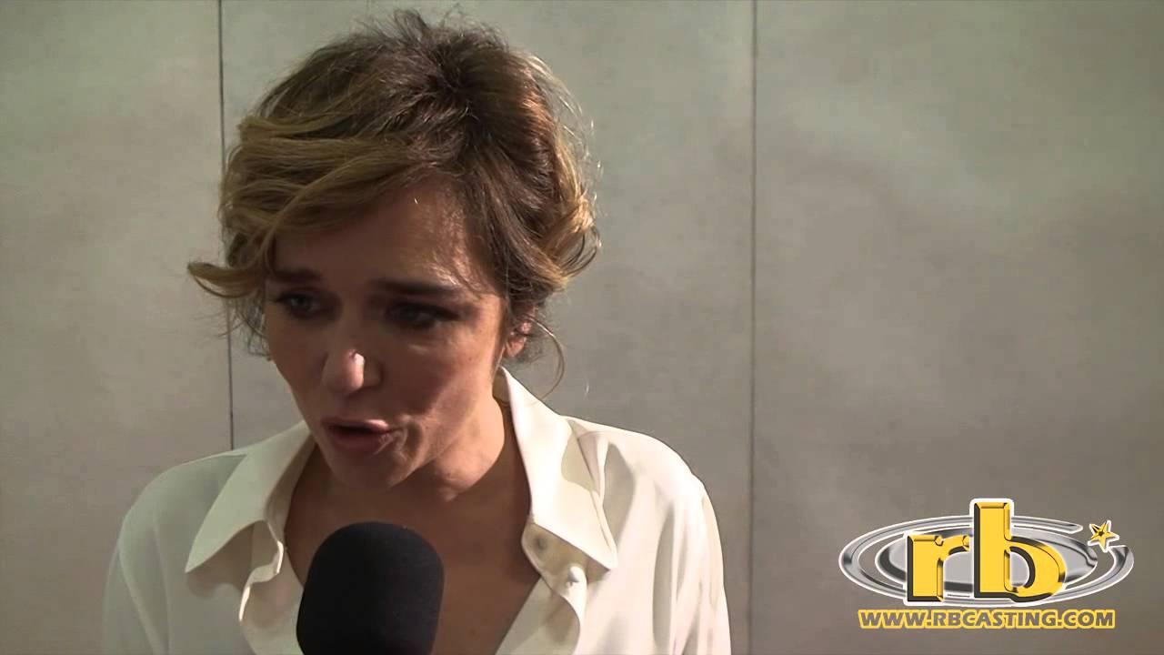 Valeria Golino 2014
