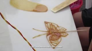 Sugar Art made by master craftsman from China