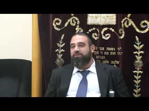 HaShem says Your Parnassa Is Determined By Your Emunah