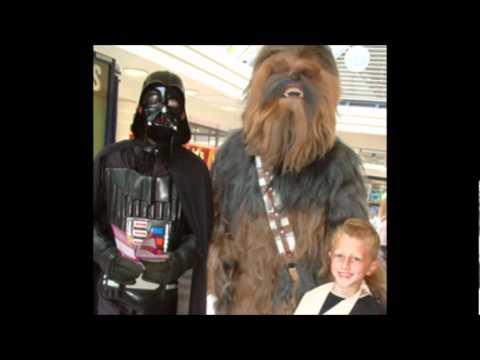 DVDA - I am Chewbacca