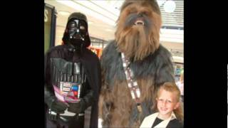 Watch Dvda I Am Chewbacca video