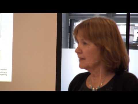 Jill Mehlbye - Sådan finder vi de udsatte børn