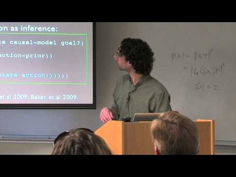 "Noah Goodman - ""The Probabilistic Language of Thought"""