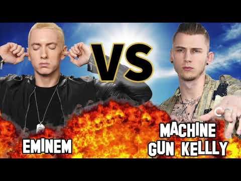 Starkim Clearing Up The Confusion With Nicki Minaj Vs  Cardi B & Eminem Vs  Machine Gun Kelly