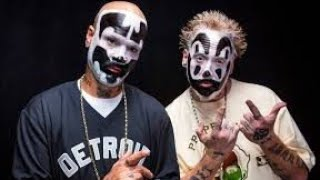 ICP Chop Chop Slide (With Lyrics) 🎵
