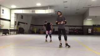 Three easy tips to instantly make you a better roller derby player