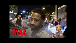 Big Sean Has Big Love for Star Wars, Comic Books and Stan Lee | TMZ