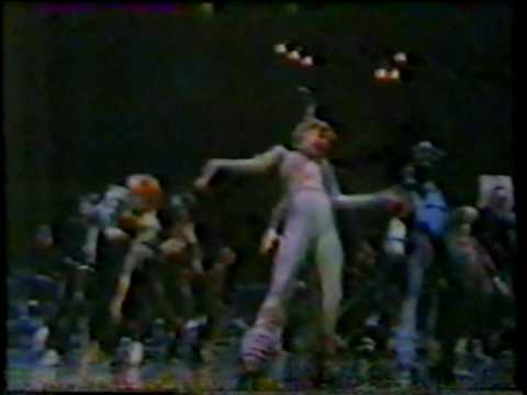 CATS - 1981 London (Original Cast) - Prologue: Jellicle Songs for Jellicle Cats