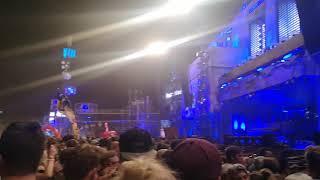 Timo Werner ist ein hurensohn - parookaville 2018