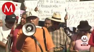 Con marcha exigen justicia por asesinato de activista