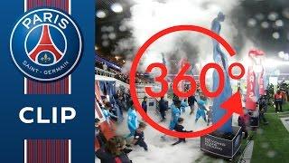 Video Gol Pertandingan Paris Saint Germain vs Olympique Marseille