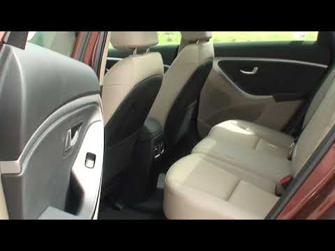 Hyundai i30 1.6 CRDi test yorum ototest.tv