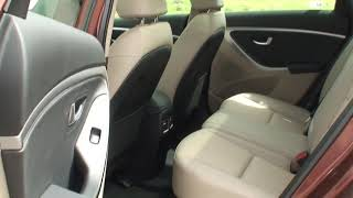 Hyundai i30 1.6 CRDi test yorum // ototest.tv