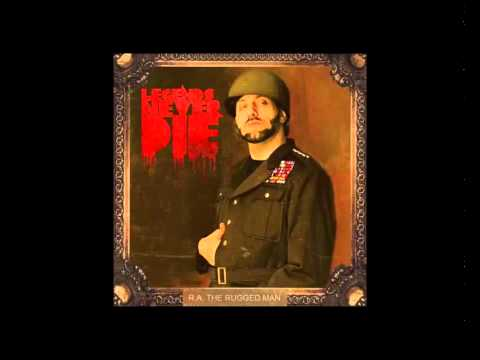 R.A. The Rugged Man- Definition of a Rap Flow Instrumental