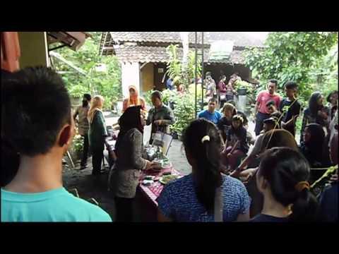 Desa Wisata Pentingsari - Internasional Tourist Village of Yogyakarta