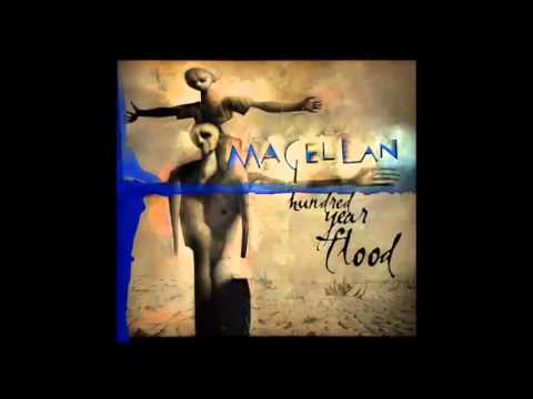 Magellan - The Great Goodnight