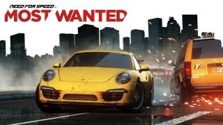 PWNED - Need for Speed Most Wanted | The Ultimate Speed Pack Car Reveal | PWNED December 2012