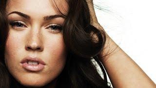 Меган ФОКС До и ПОСЛЕ пластики. Лучшая подборка Меган Фокс- Megan Fox
