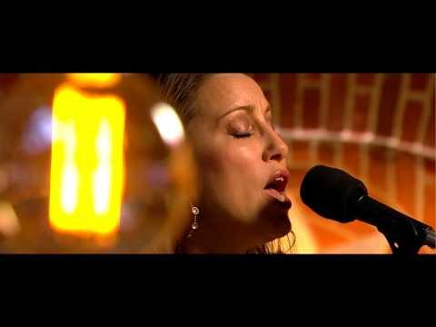 Lisa Nilsson - När kärleken tar slut (The Sign)  (Live i Go' Morgen Danmark)